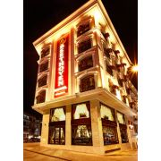 BEETHOVEN HOTEL İSTANBUL RESEPSİYONİST