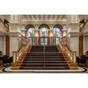 Lotte palace hotel Bay Resepsiyon