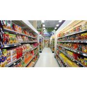 Zoe Supermarket Yabancı Bay Bayan