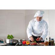 Leon Restoran Yabancı Aşçı İş