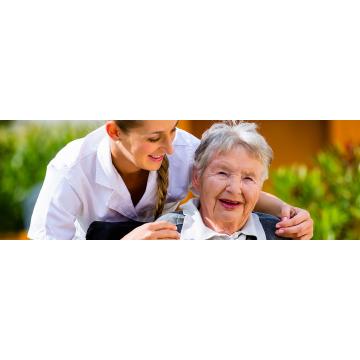 Bay-Bayan Hasta ve Yaşlı Bakıcılar Lazım