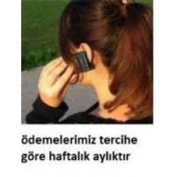 TELEFONDA SOHBET EDEREK PARA KAZANMA