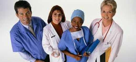Yabancı Doktorlar