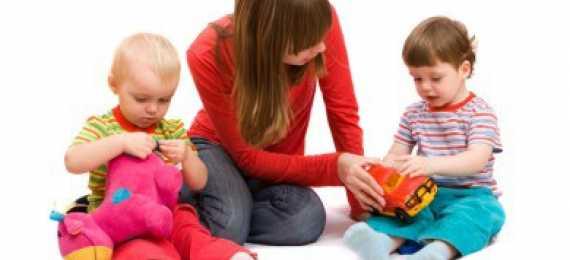 Çocuk Bakıcısın Görevleri Nelerdir?